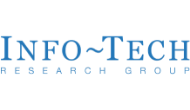 Info-Tech Research Group logo.