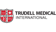 Trudell Medical International logo.
