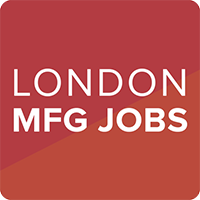 London Manufacturing Jobs