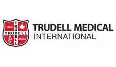 Trudell Medical Logo