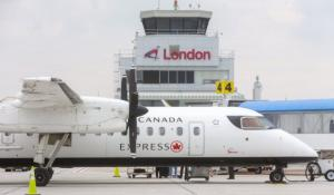 Air Canada resumes daily London-Toronto flights as airport begins recovery