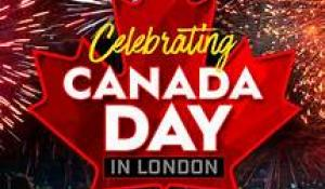 Canada Day in London: celebrate at home and online this year