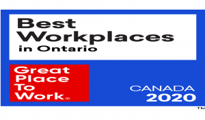 Best Workplaces in Ontario