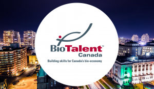 Grow your business with BioTalent Canada's Student Work Placement Program