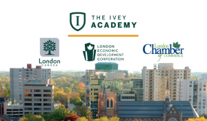 Register Now: Ivey Academy Webinar May 5