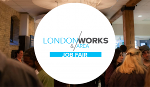 London and Area Works Virtual Job Fair