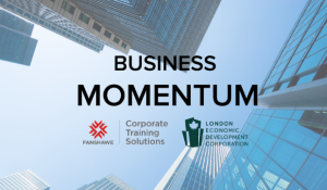 LEDC & Fanshawe CTS's Business Momentum Series is back!