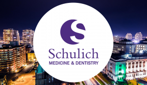 Community Recruitment for Schulich Medicine & Dentistry Admissions