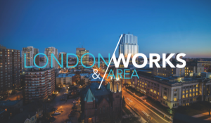 Cancelled: London & Area Works April 21 Job Fair