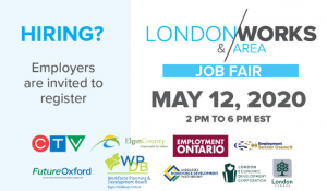 Employers, Register Now: Virtual Job Fair