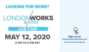 Connect with Employers Digitally on May 12