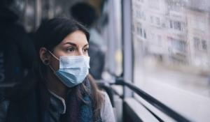Middlesex-London Health Unit mandates masks for transit riders, some businesses