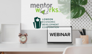 Webinar: COVID-19 Support for Canadian Businesses