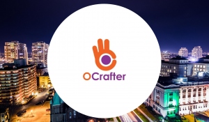 OCrafter's first App release revealed to the public