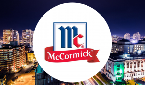 London's McCormick Canada pledges cash to help area restaurants