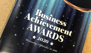 Carfax takes big prize at London's Business Achievement Awards