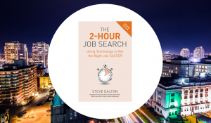From the Forest City: A Better Way to Job Search with Steve Dalton
