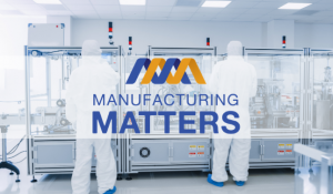Manufacturing Insights, Delivered Virtually