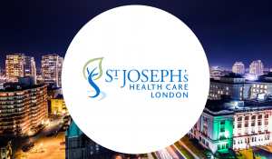 From the Forest City: Building Trust with St. Joseph's Health Care London