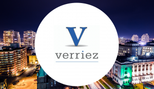 From the Forest City: A Memorable Milestone with Verriez Executive Search