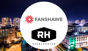 Fanshawe College and RH Accelerator to support innovative agriculture & food companies.