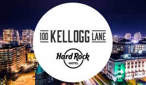 100 Kellogg Lane Major Site Announcement - New Official Hotel Partner Confirmed