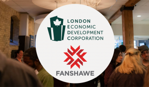 Introducing The Centre for Research & Innovation (CRI) at Fanshawe College - presented by LEDC