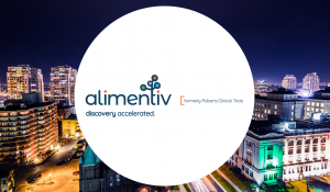 Alimentiv Health Trust Launches AcelaBio (US) Inc. - A Commercial State-of-the-art Research Laboratory Delivering Histopathology And Precision Medicine Services For Global Clinical Trials