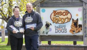 London Dog Treat Business on Building Spree as Demand Soars in Pandemic
