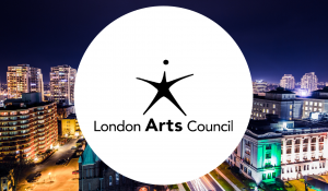 London Arts Council Announces Leadership Transition