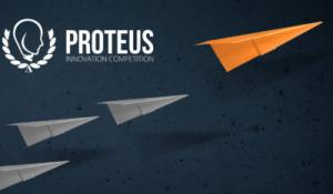 Proteus Innovation Competition Sees Most Entries Ever