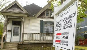 London is still Ontario's second most affordable city, despite housing frenzy